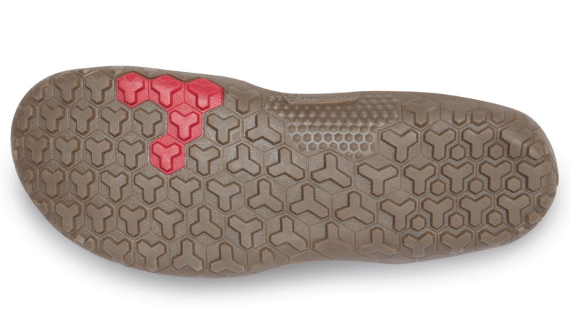 Vivobarefoot  PRIMUS TREK L Leather Tan (2)