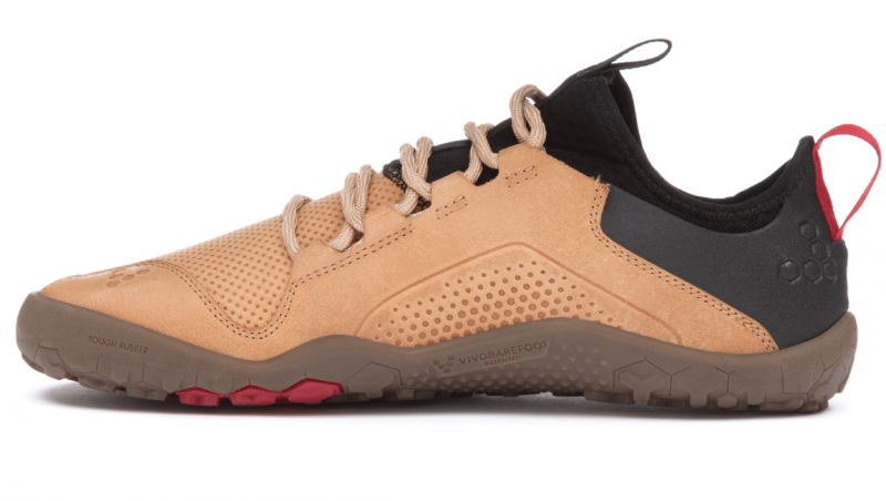 Vivobarefoot  PRIMUS TREK L Leather Tan (3)