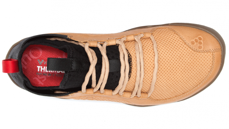 Vivobarefoot  PRIMUS TREK L Leather Tan (6)