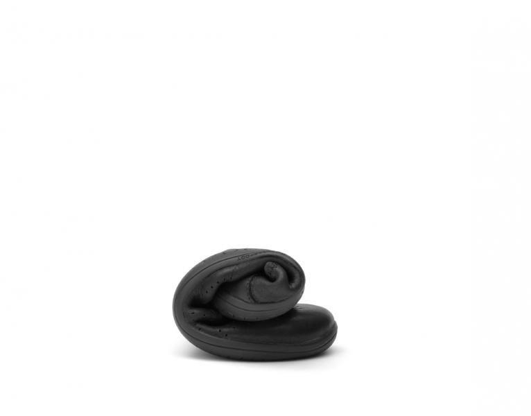 Vivobarefoot MIA J Leather Black (6)
